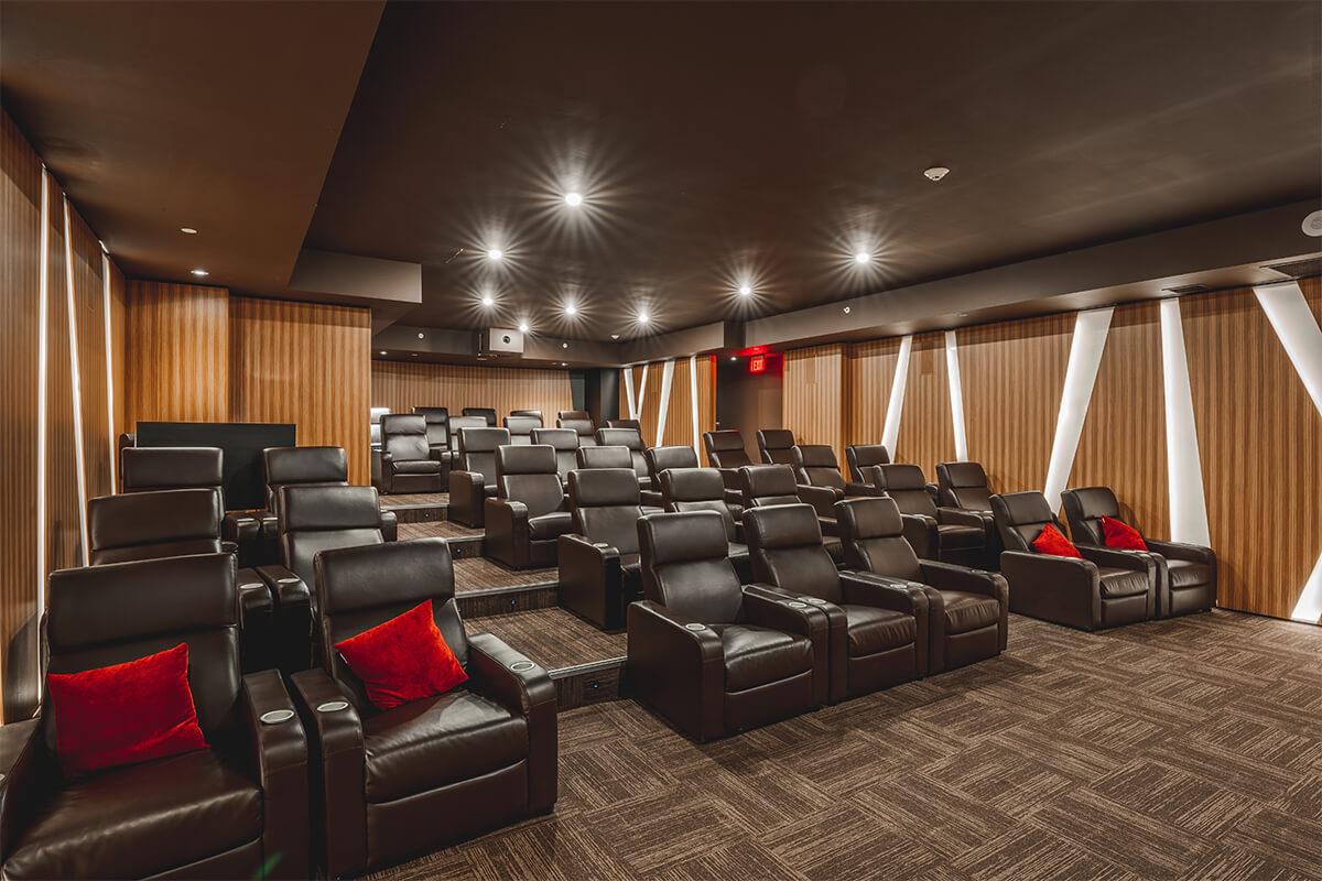 Luxe Movie Theatre