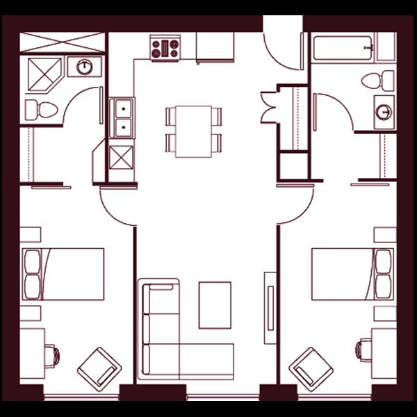 Aston Floorplan