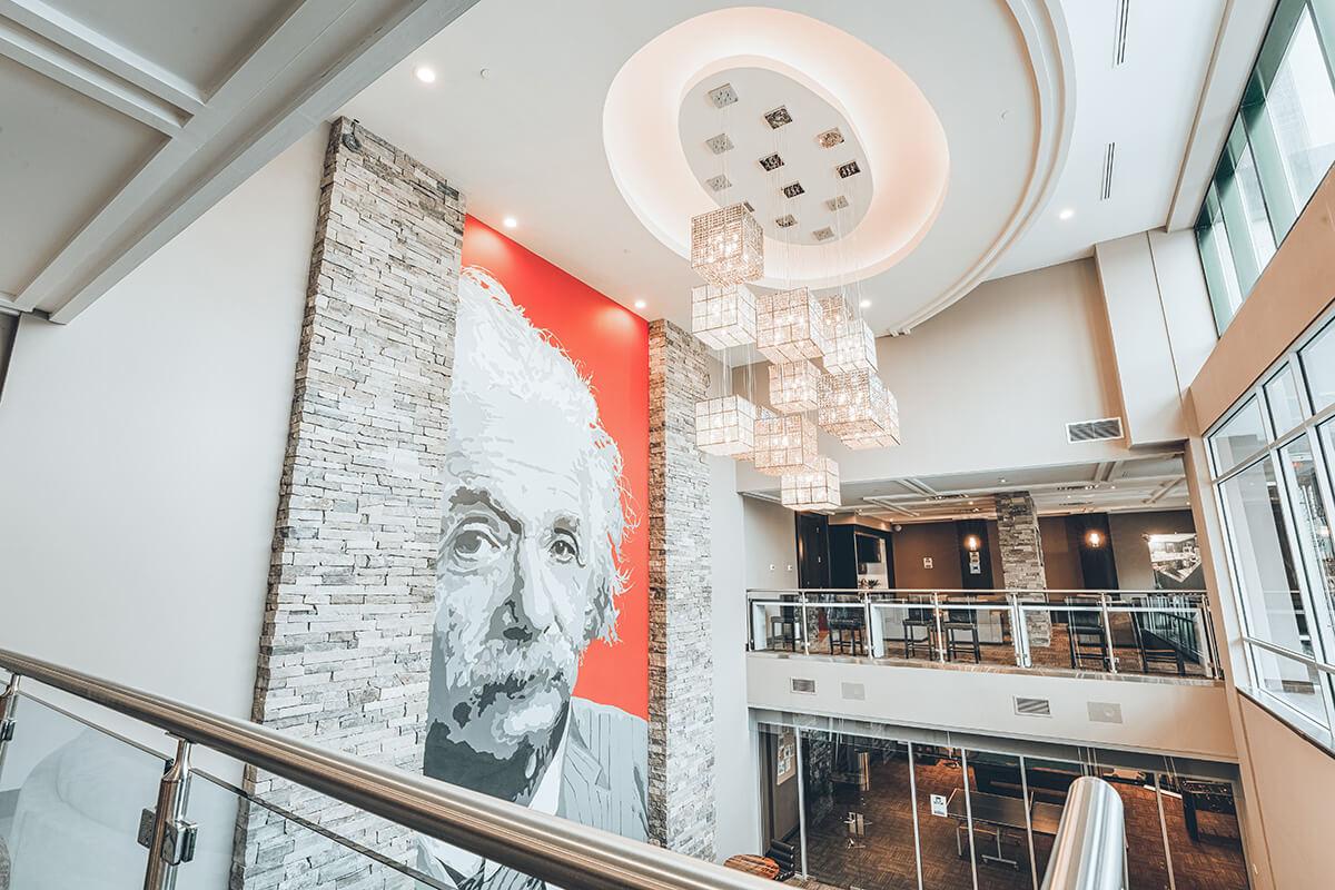 Luxe London Gallery